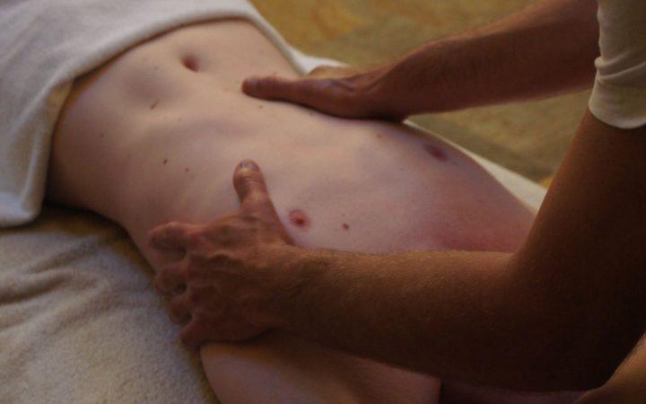 Massage bij Huis het Einde massagepraktijk