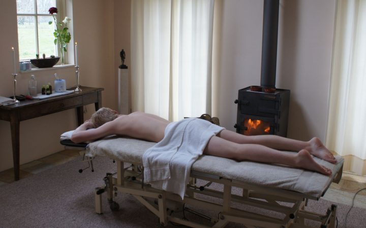 Huis het Einde massagepraktijk